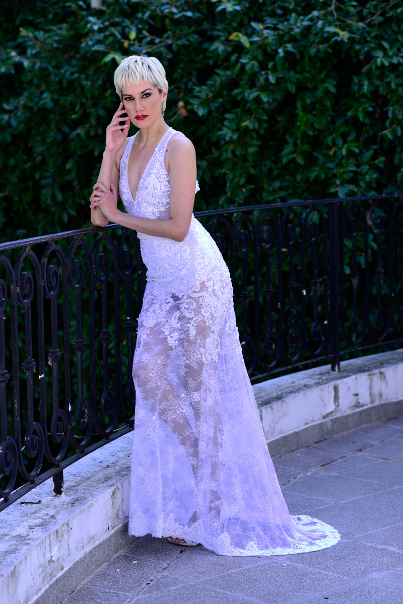 Excepcional Madre Del Vestido De La Novia Tiendas De Melbourne ...
